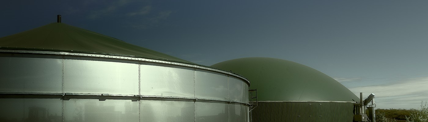 Biogas Site Operations